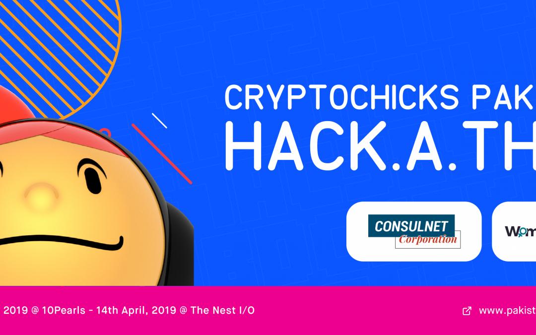 Blockchain & AI Hackathon