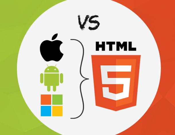Hybrid vs Native Mobile Applications